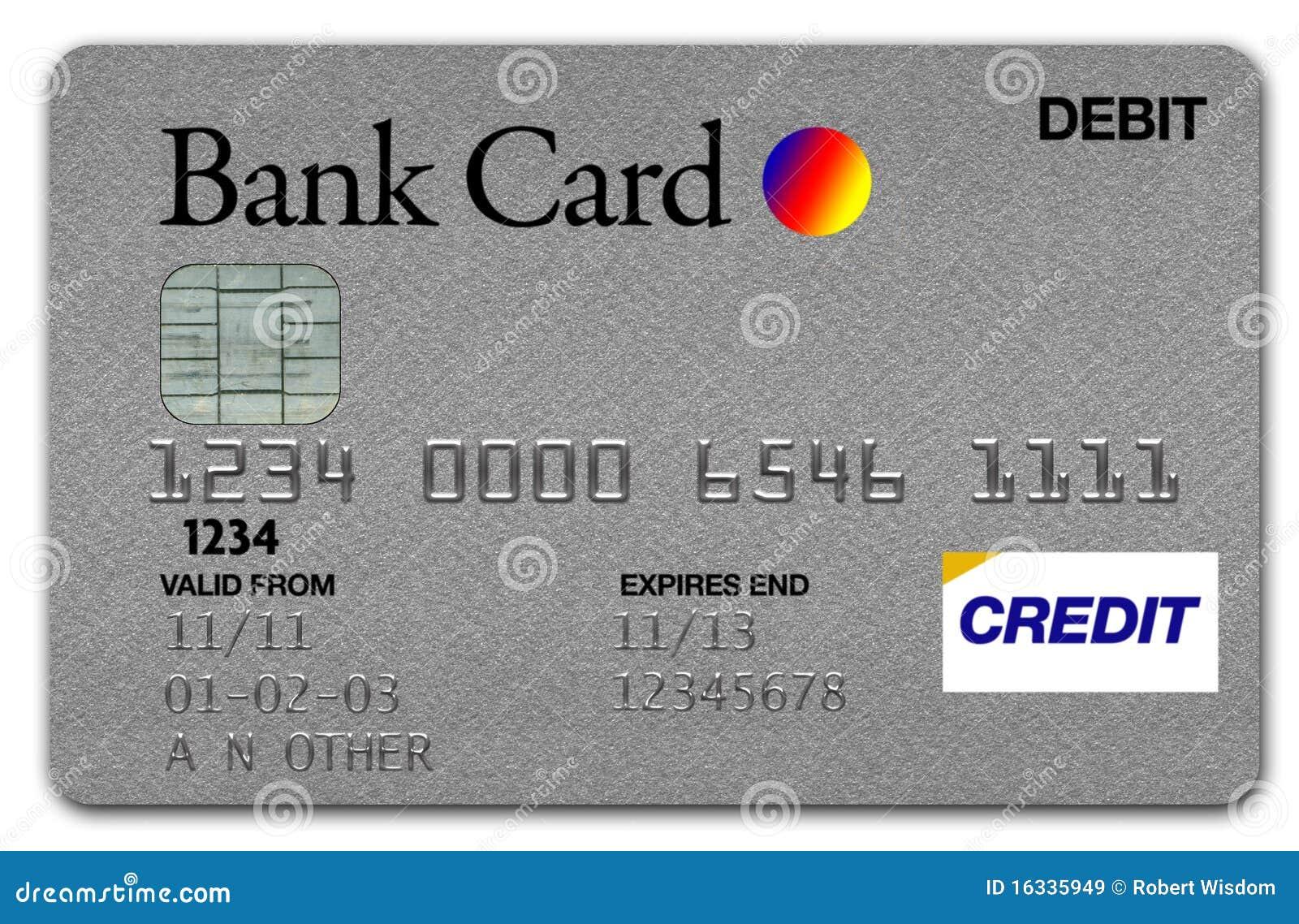 Plata de la tarjeta Visa