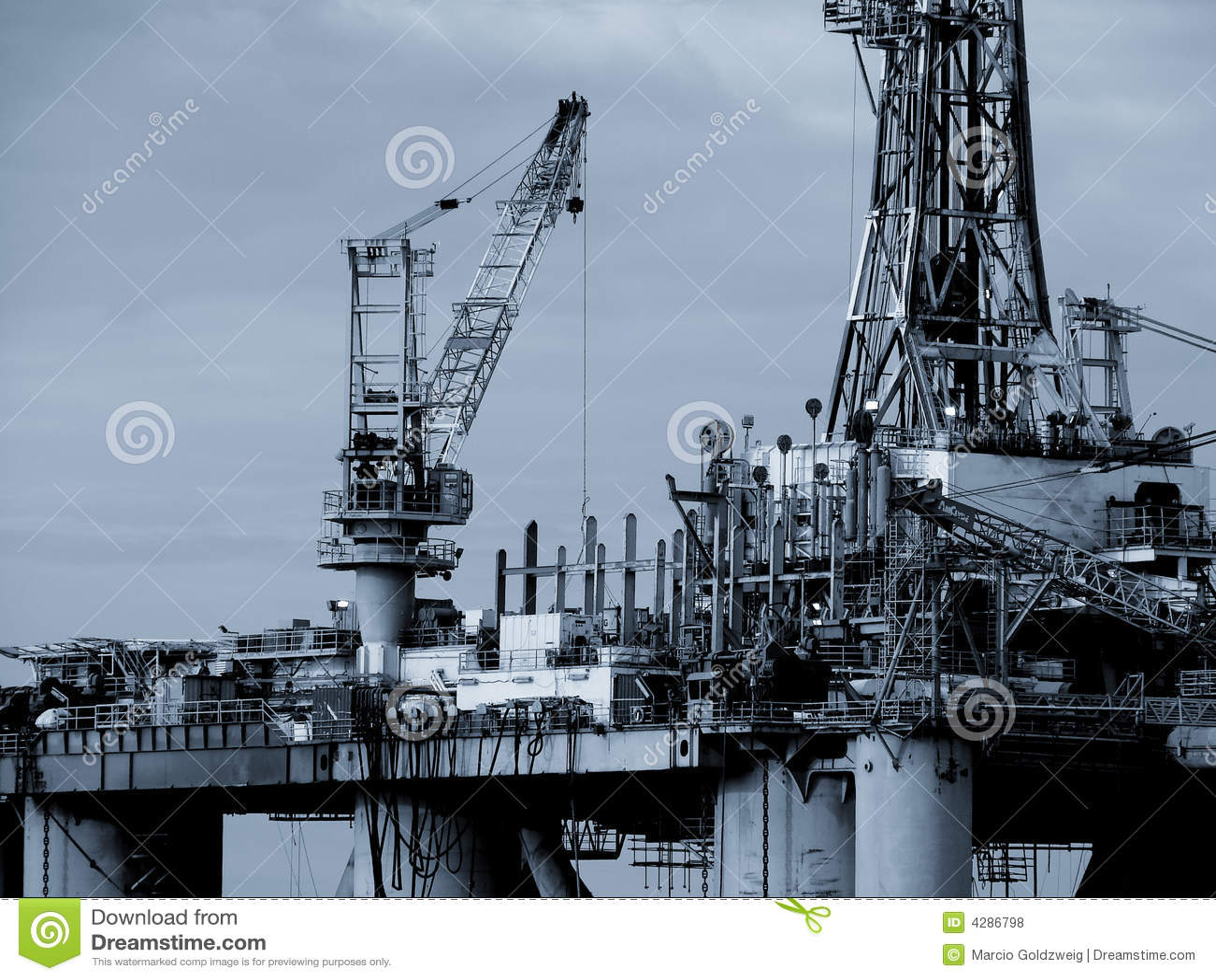 Plataforma petrol?fera