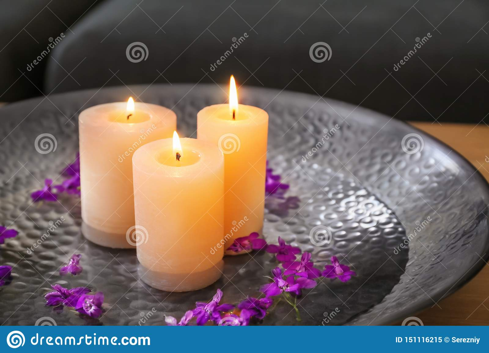 Plate With Burning Wax Candles Water And Flower Petals On Table Stock Image Image Of Design Candles 151116215,Luxury 5 Bedroom House Plans Single Story 3d