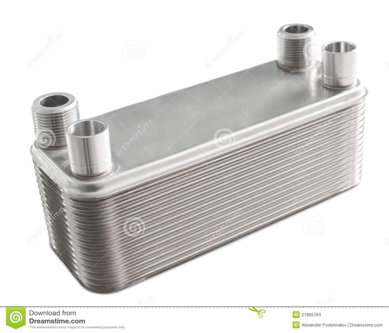 Сточный теплообменник теплообменник-регистр