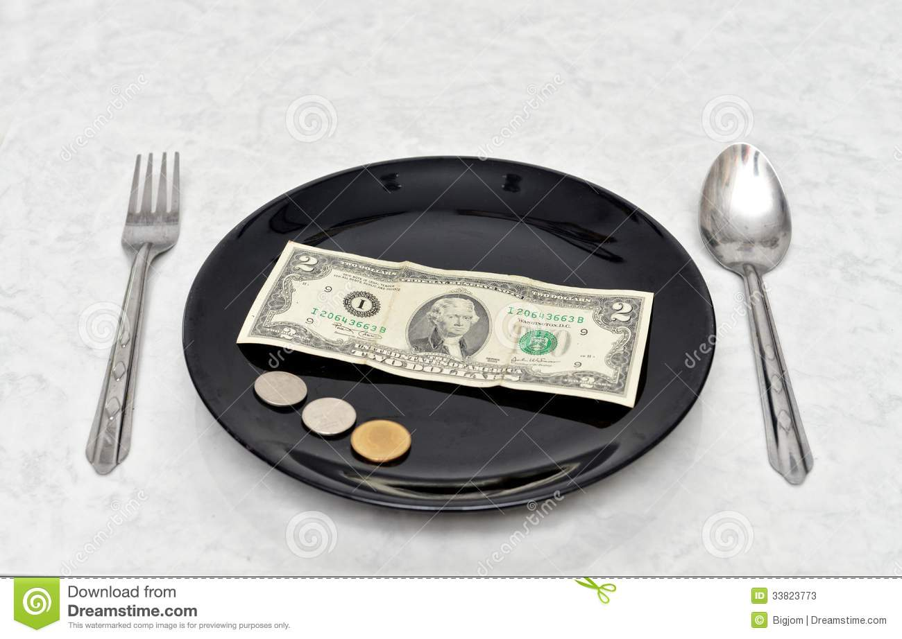 Plate Of Money Stock Photos Image 33823773 : plate money marble dining table 33823773 from dreamstime.com size 1300 x 922 jpeg 93kB
