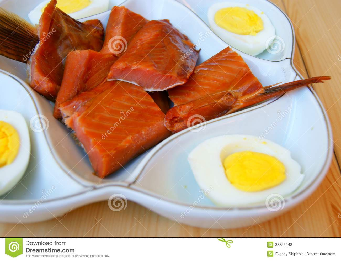 how to make fish egg