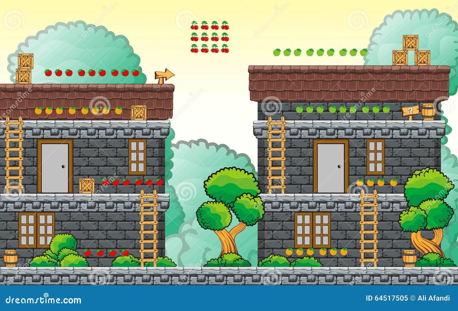 Game Tiles