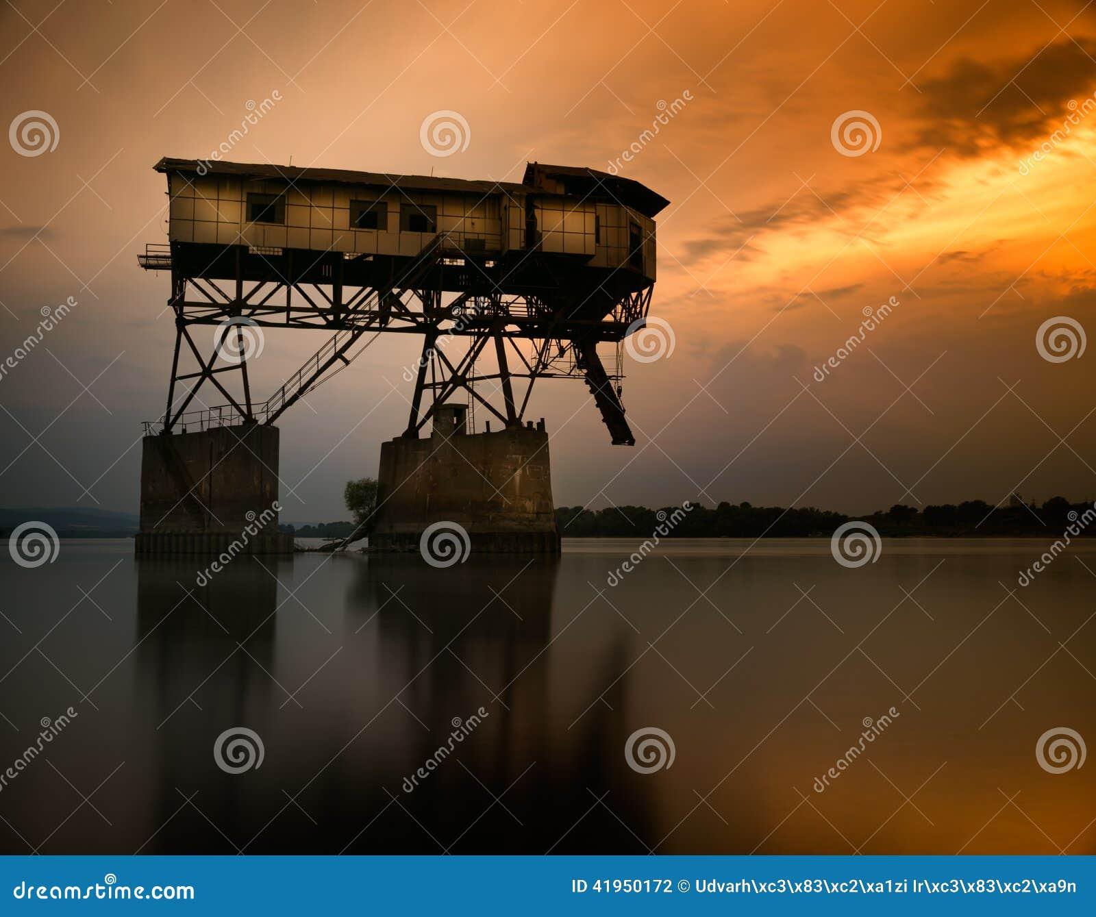 Platformy stary węglowy sen