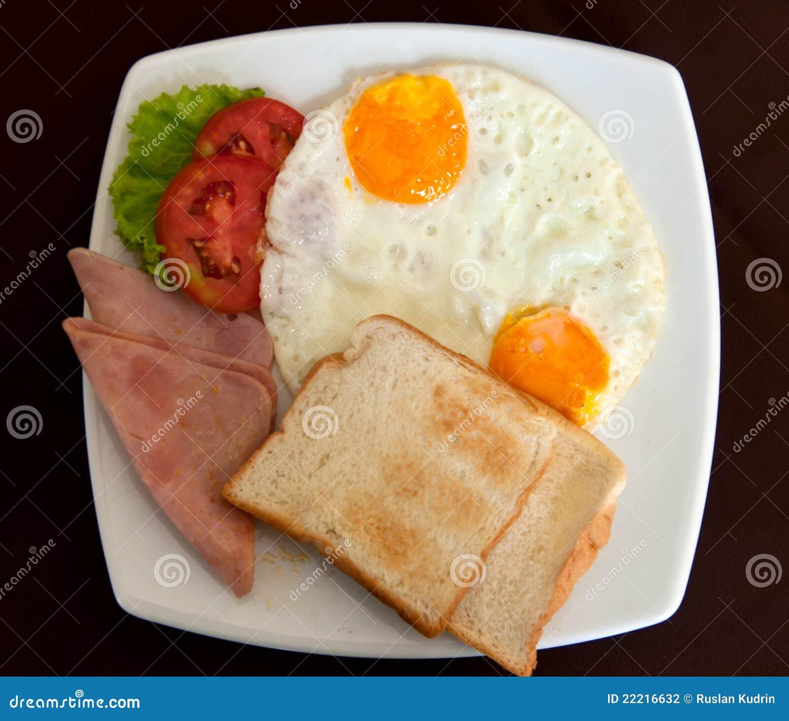 El desayuno de los campeones 9