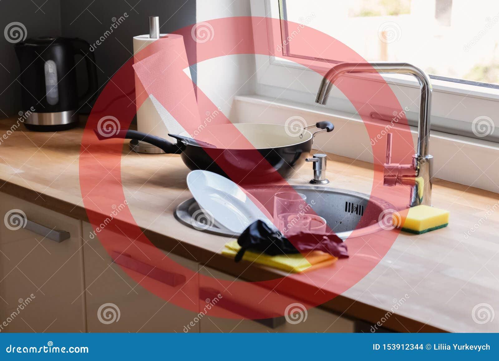 Plats sales se situant dans l évier