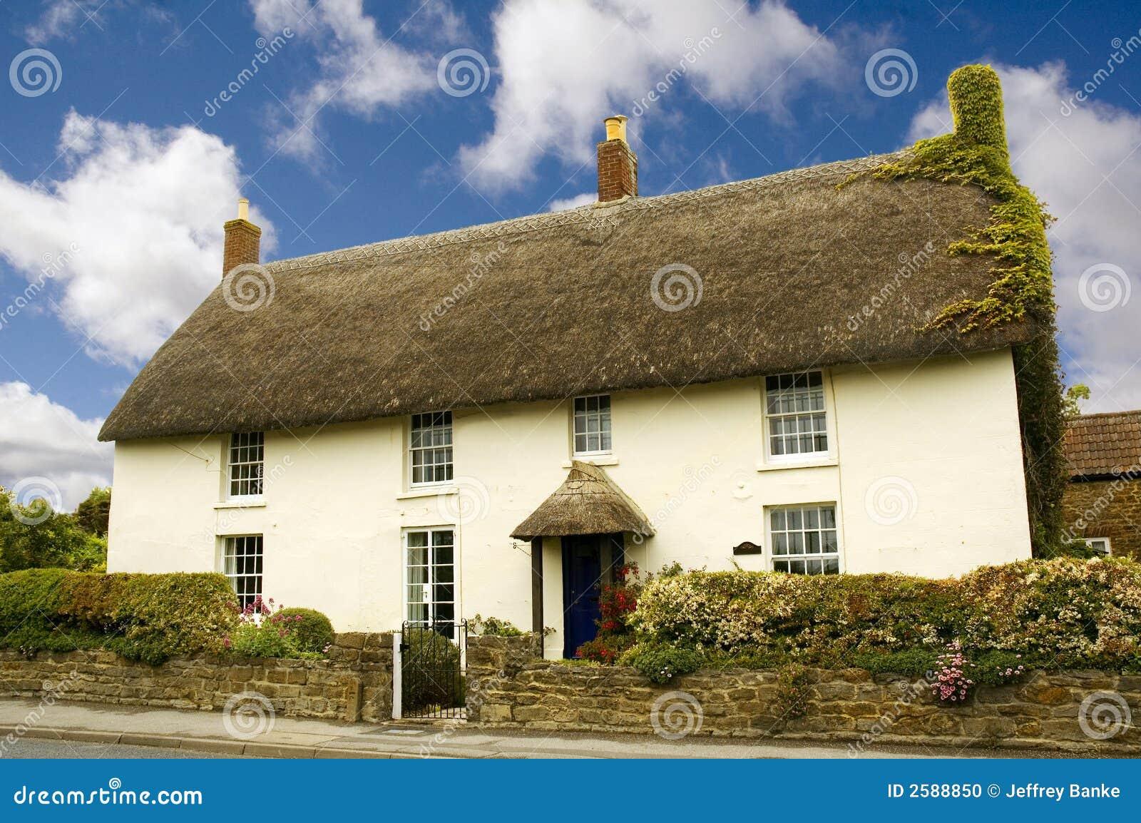 Plattelandshuisje in Dorset