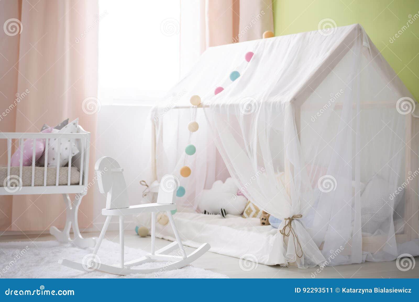 Platz für Baby