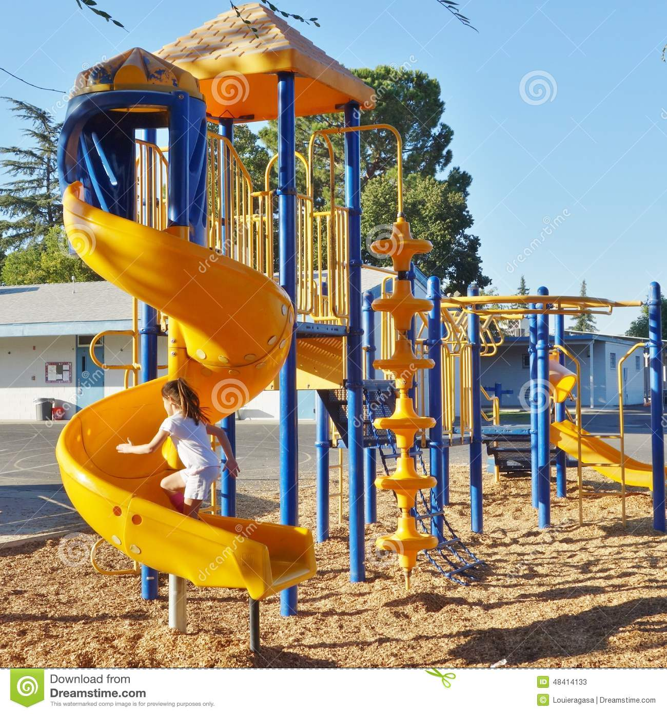 play area editorial stock photo image 48414133
