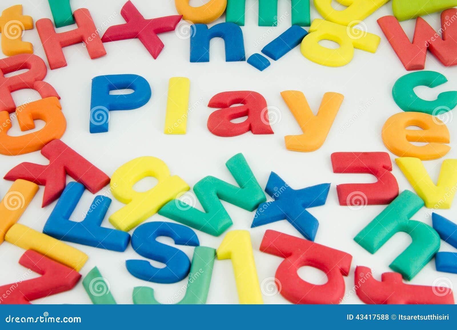 playing the language game