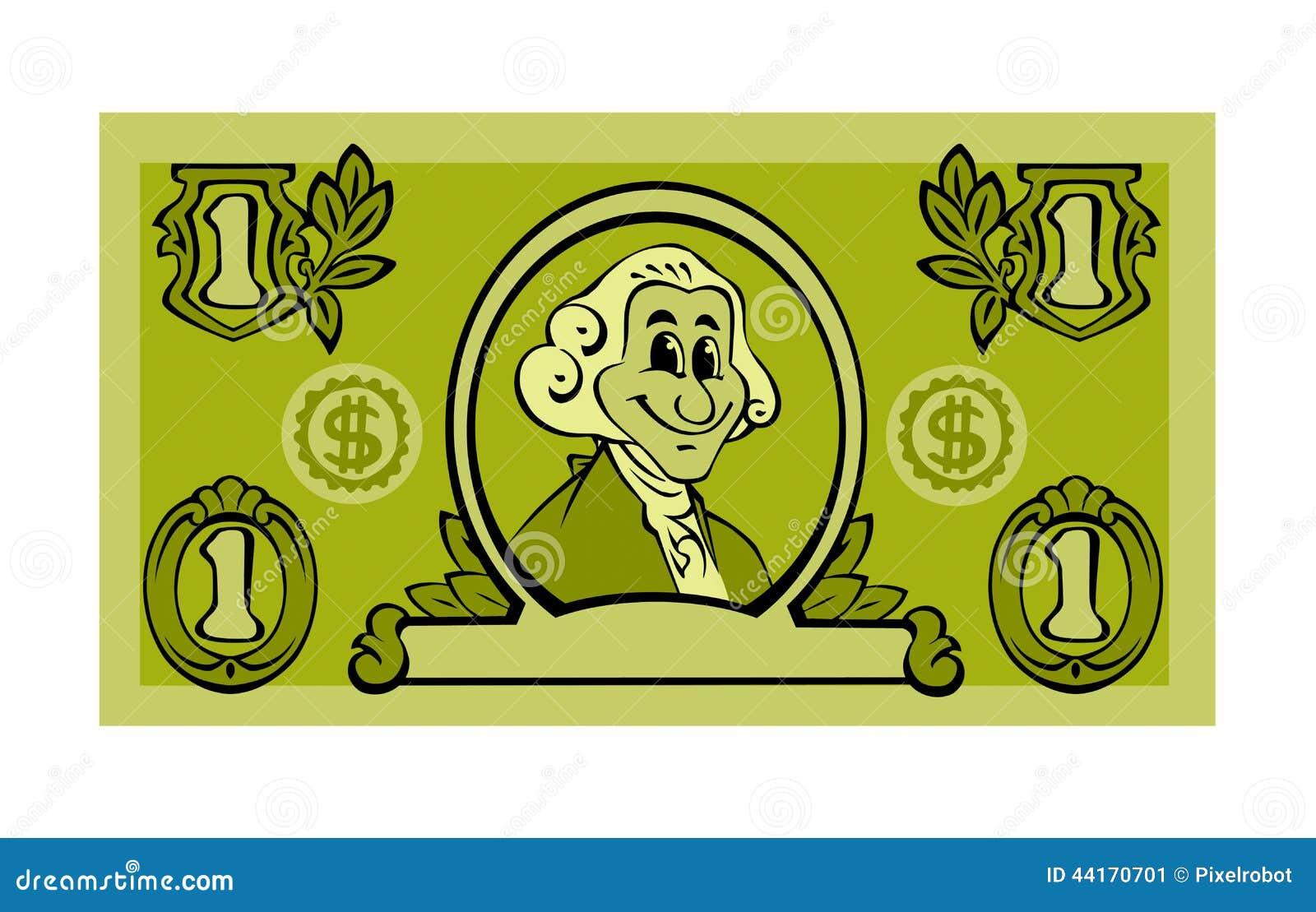 play money stock illustration illustration of federal 44170701 rh dreamstime com Funny Money Clip Art Money Border Clip Art