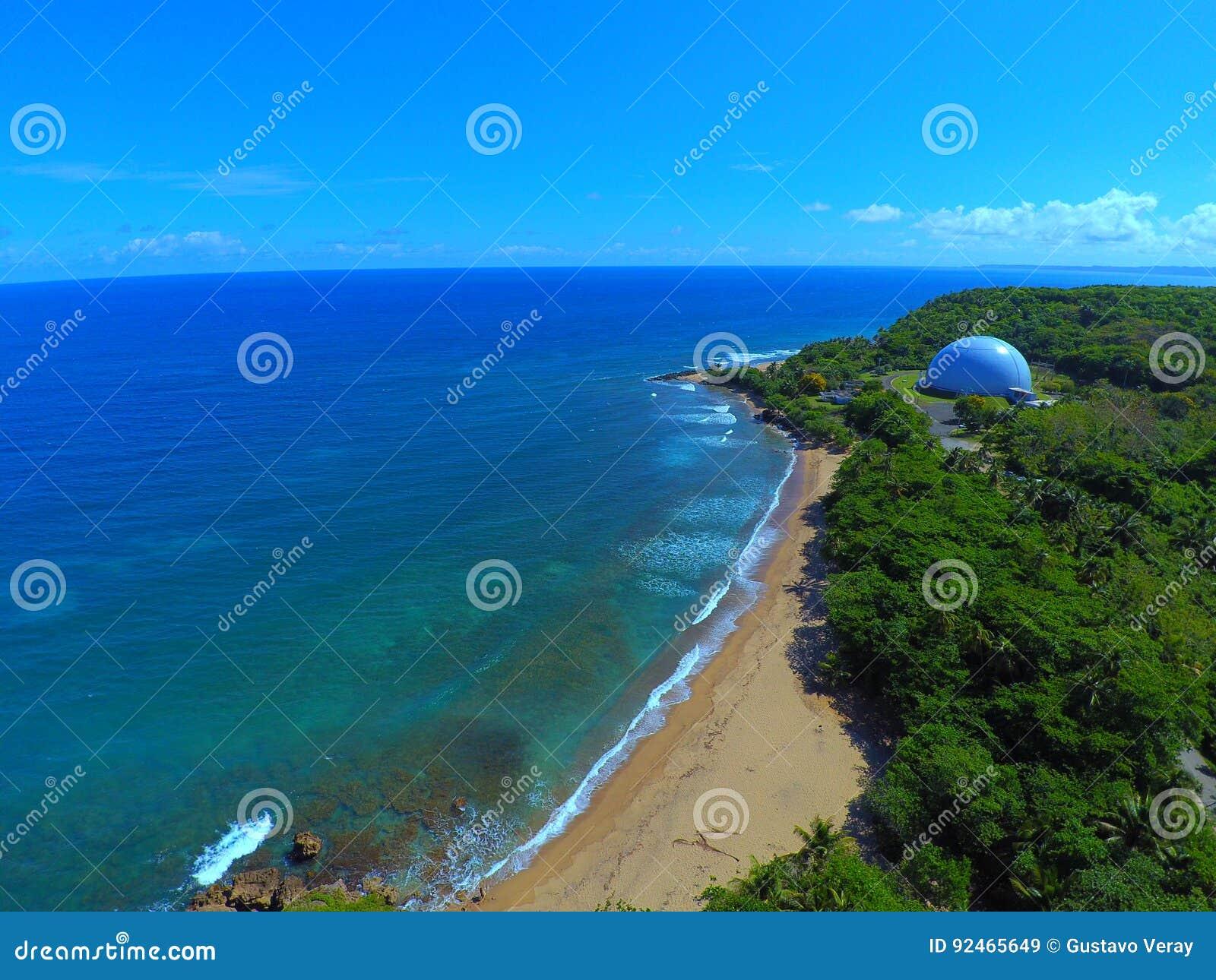 Playa圆顶
