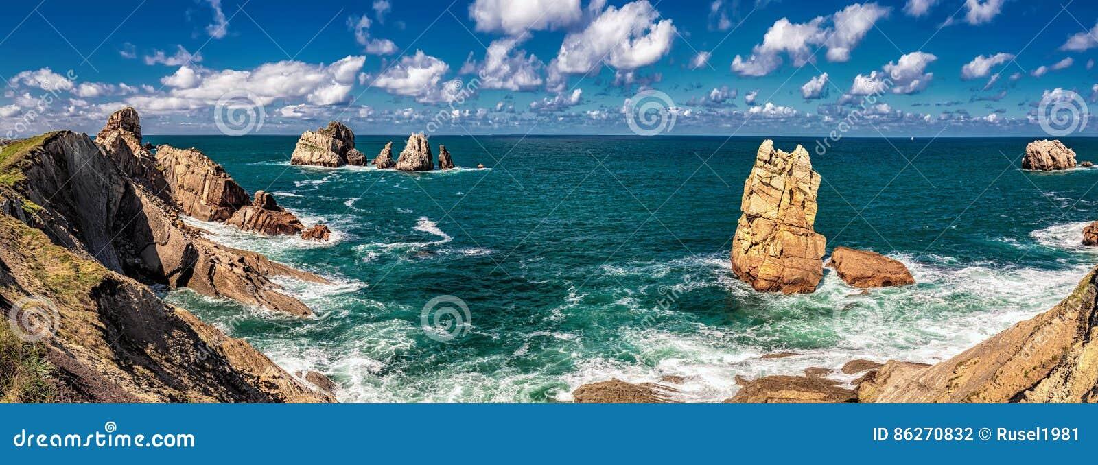Playa de Λα Arnia