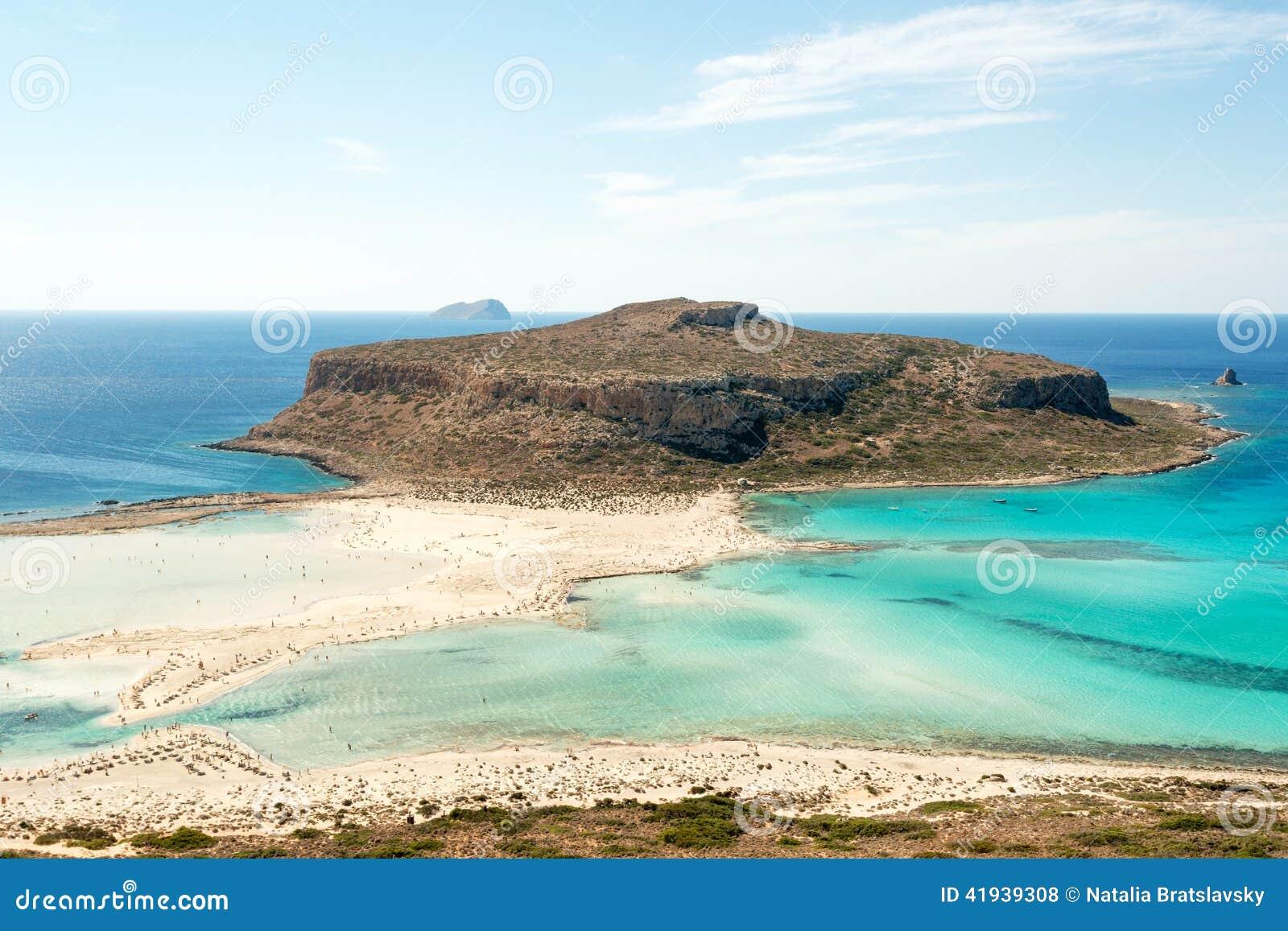 Playa de Balos