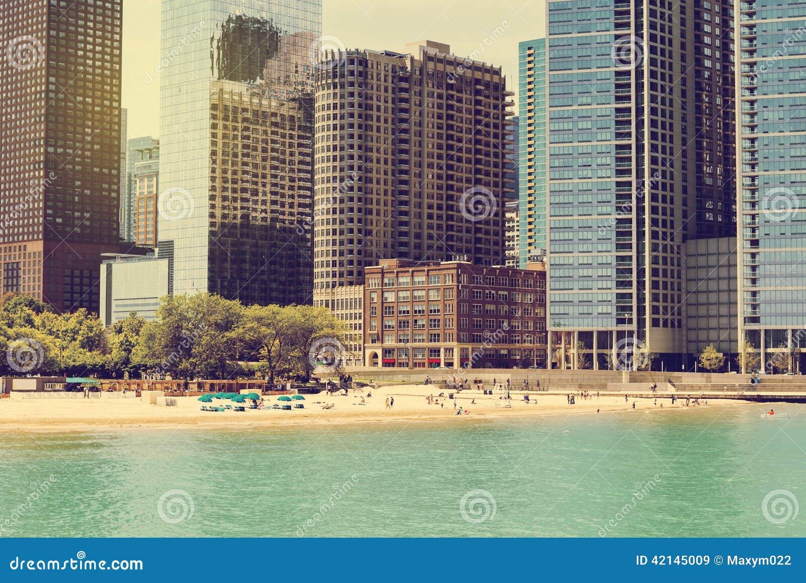 Playa de la ciudad