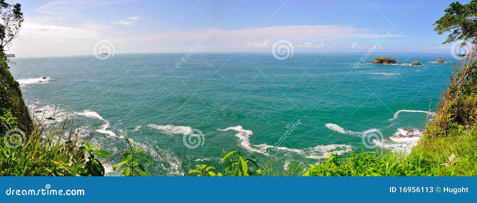 Playa de Manuel Antonio, Costa Rica