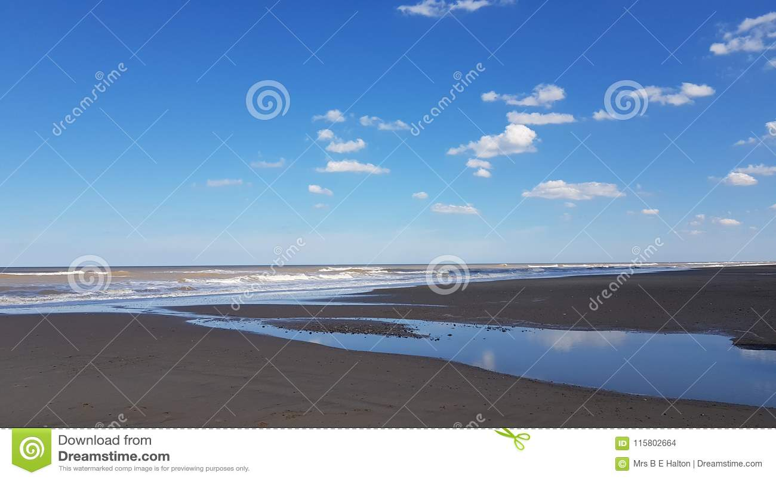 Playa de Mundelsley