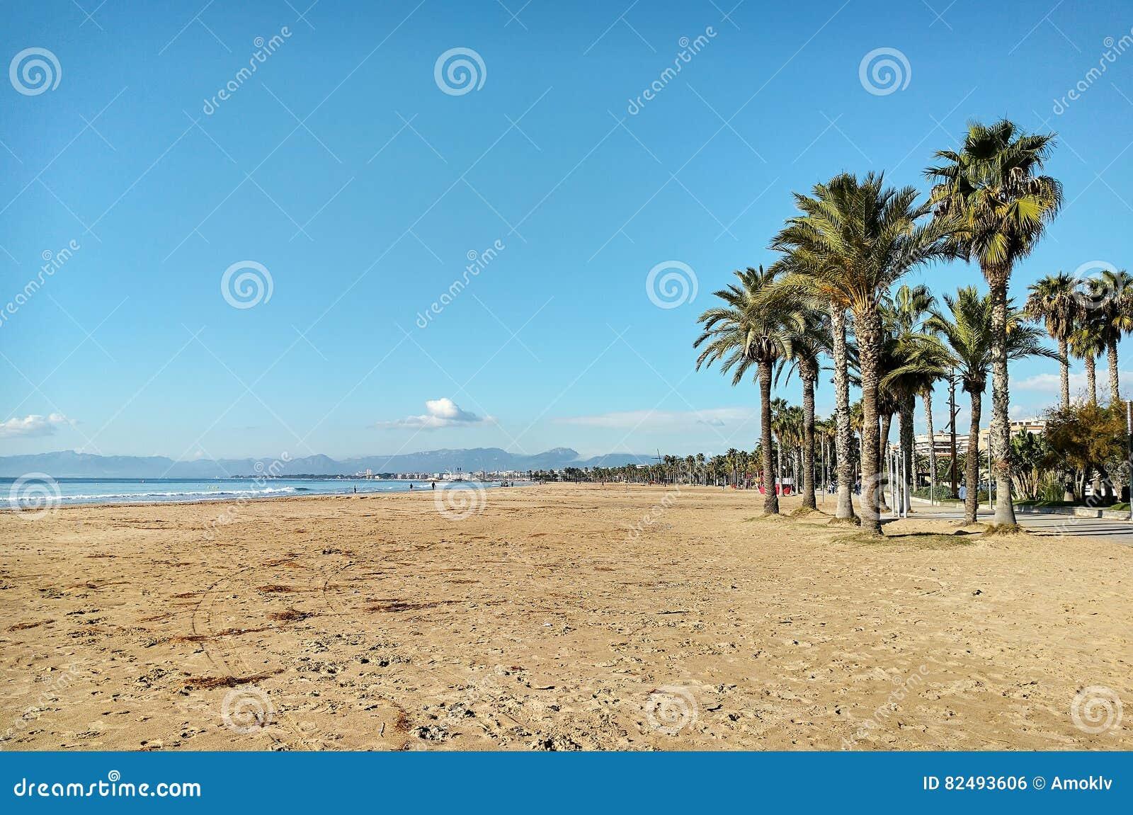 Playa de Salou