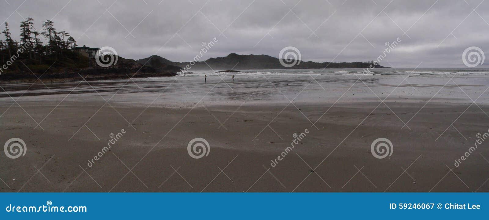 Playa de Tofino