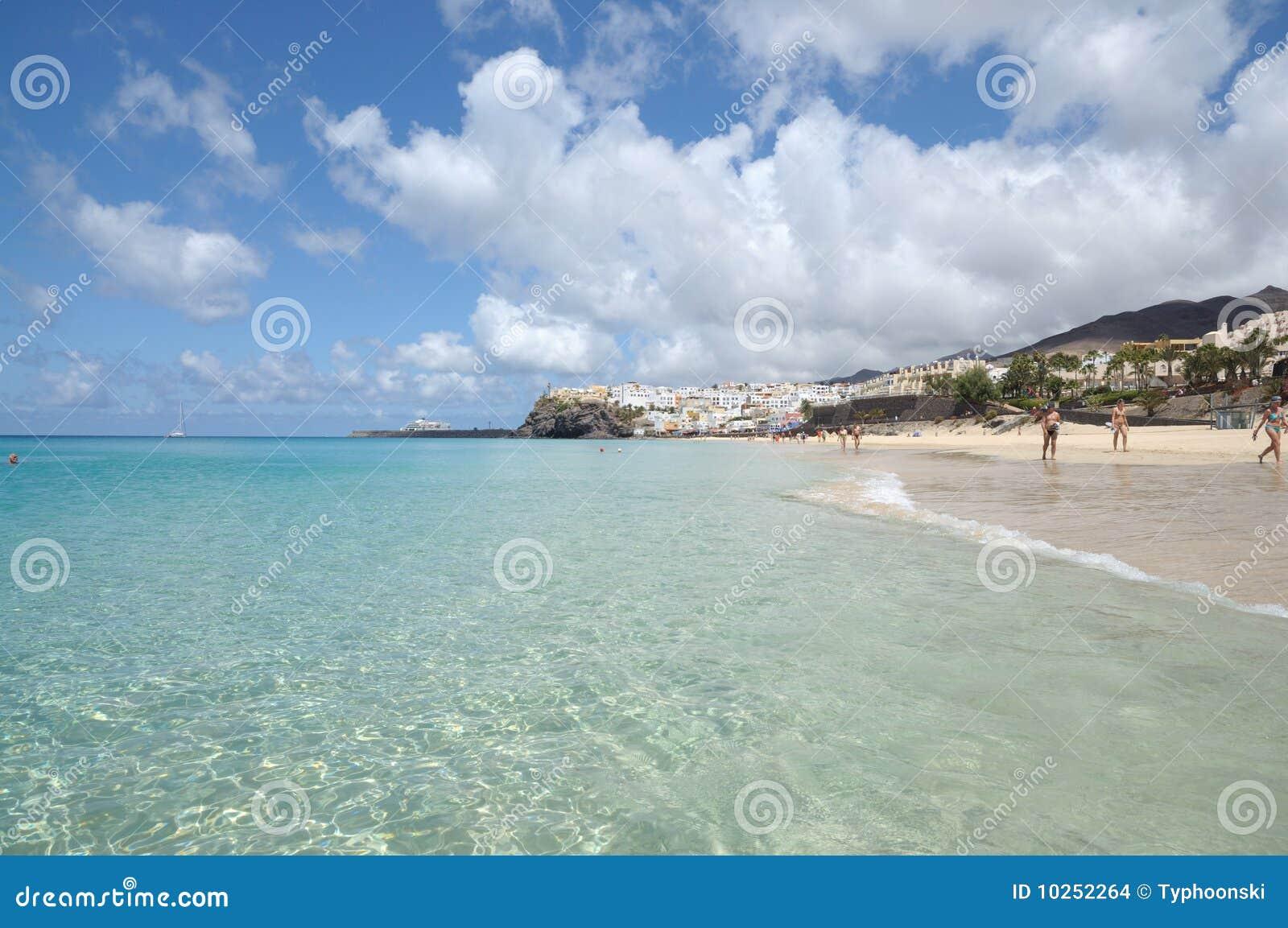 Fuerteventura Spain  City pictures : Fuerteventura Spain Map Fuerteventura Spain
