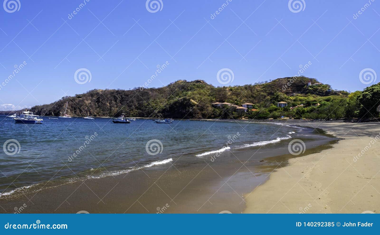 Playa Ocotal, Guanacaste, Costa Rica