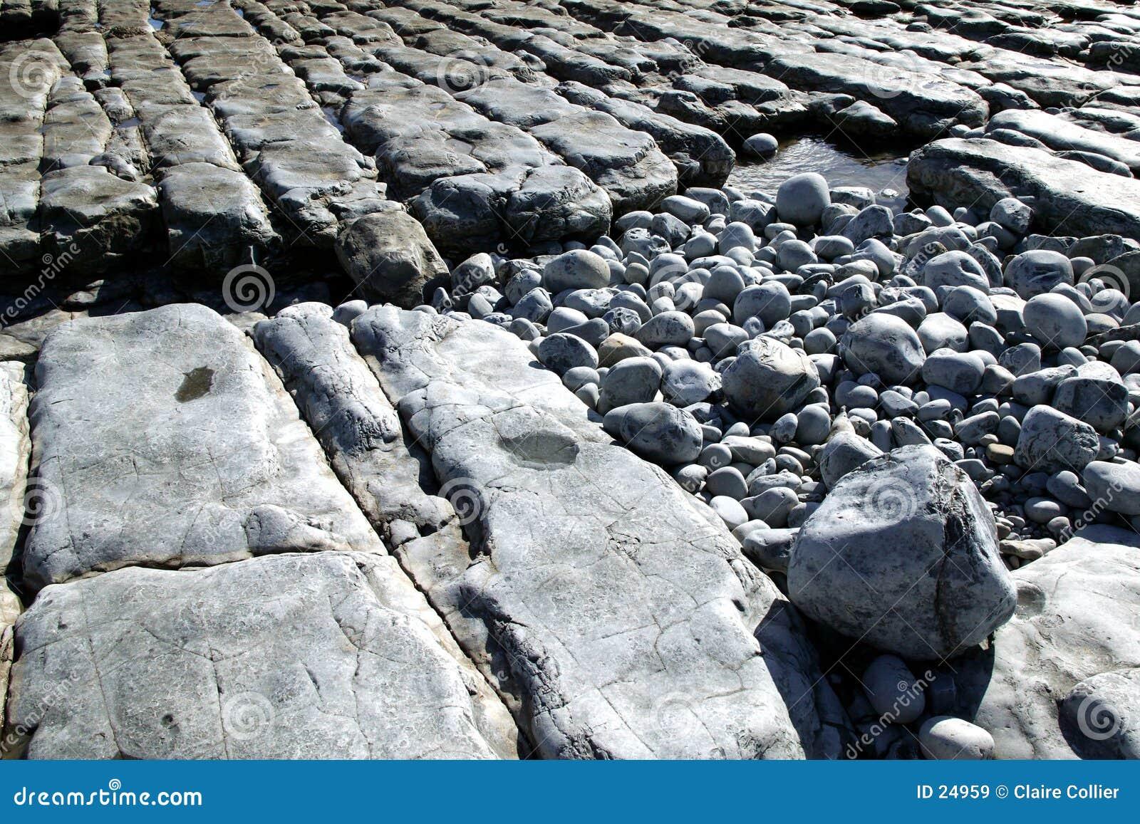 Playa rocosa 1