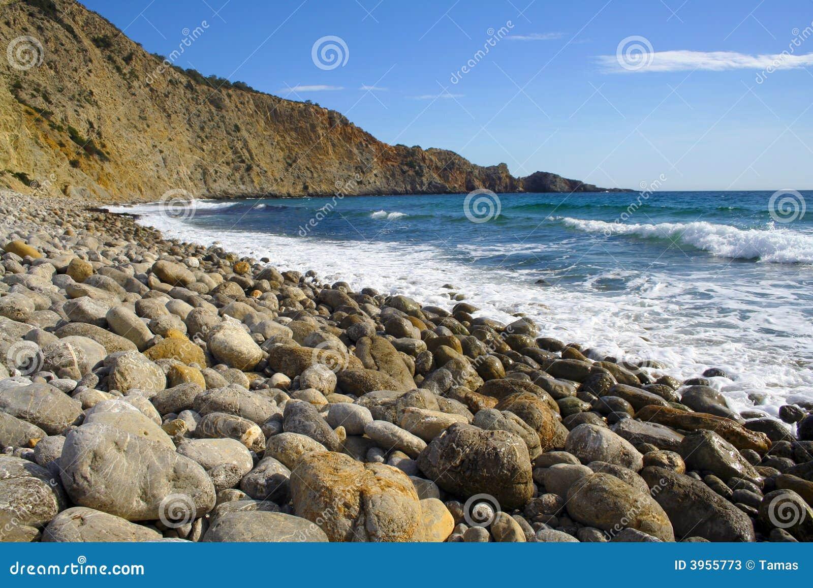 Playas de Ibiza Serie