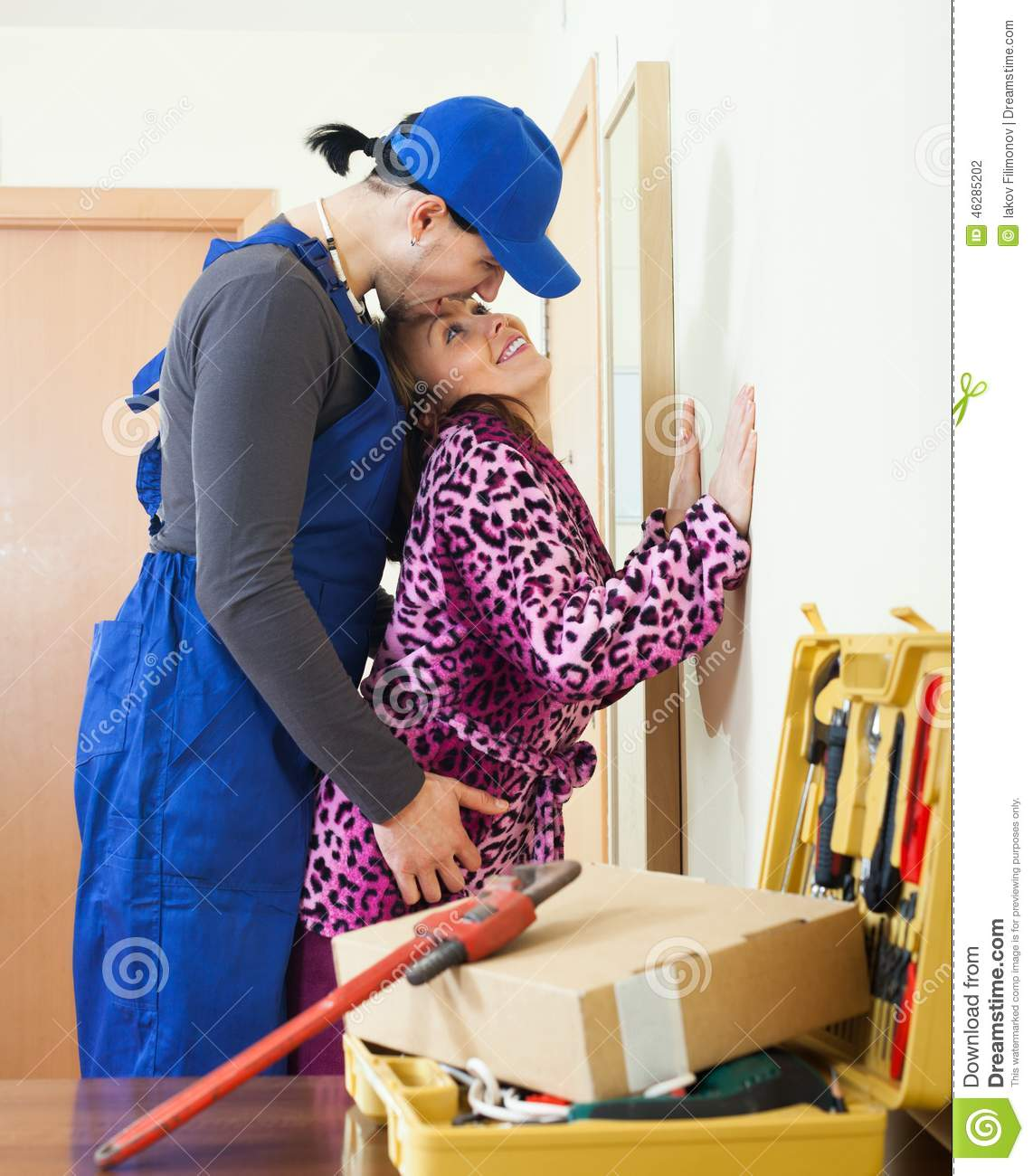 flirting signs from guys at work at home jobs free