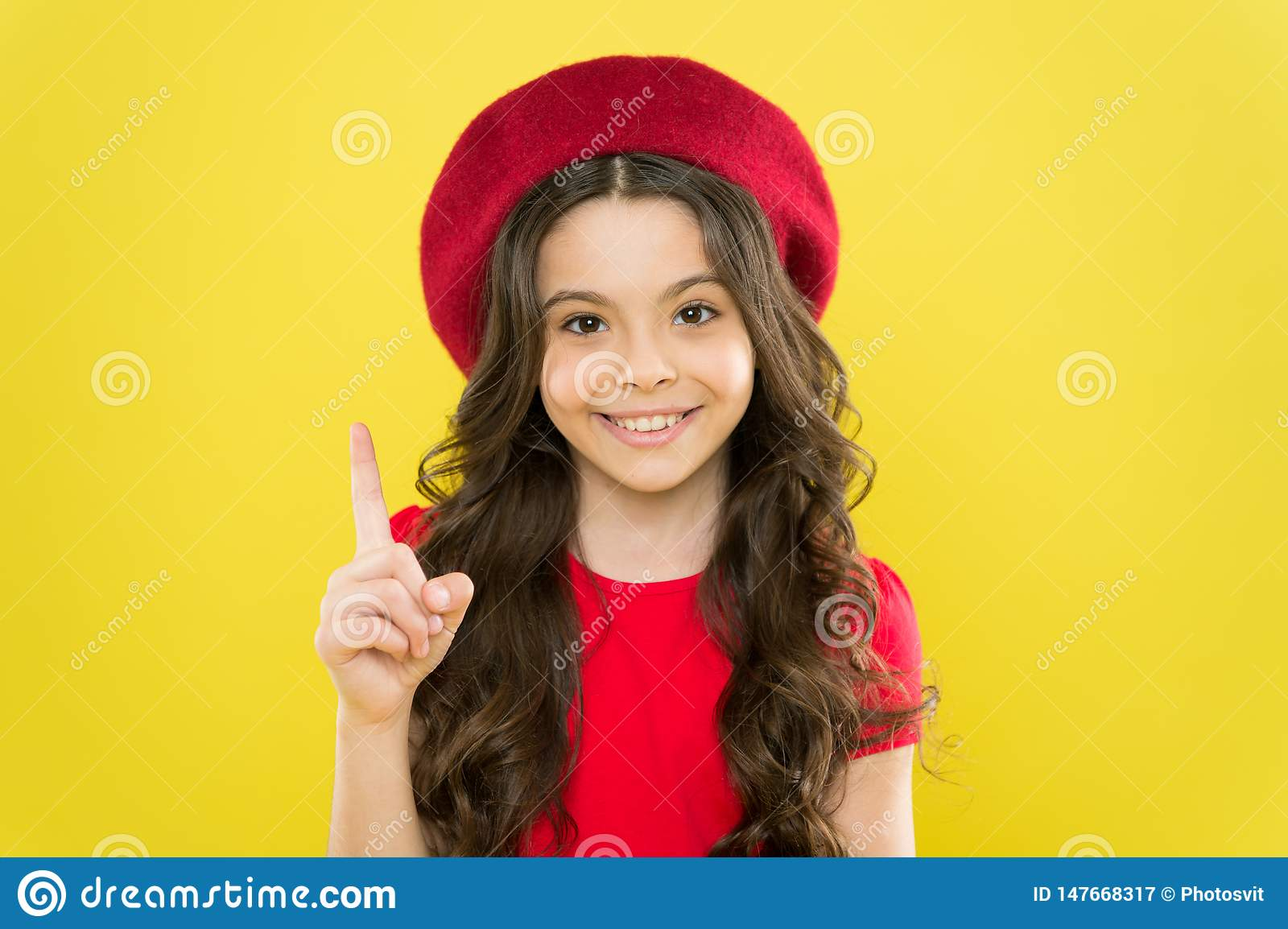 Playful teen model. Acting skills concept. Tips and tricks to loosen up in front of camera. Acting school for children