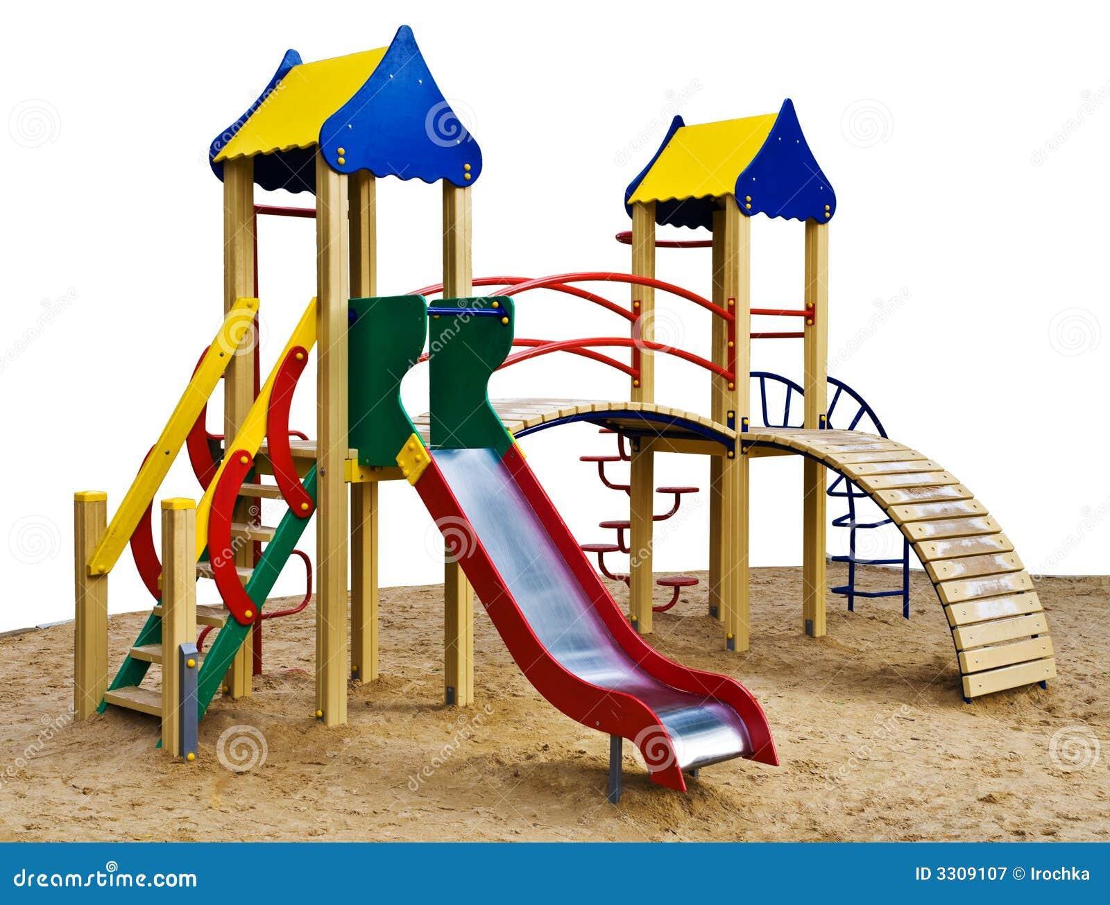 How to Make a Playground Model   eksploatacja-samochodu.info