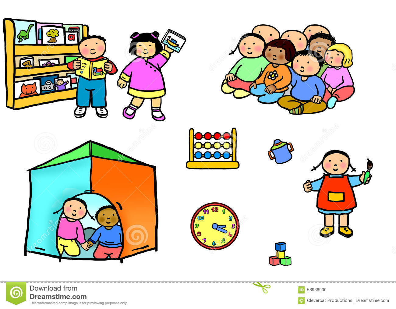 Play Group Activities 24