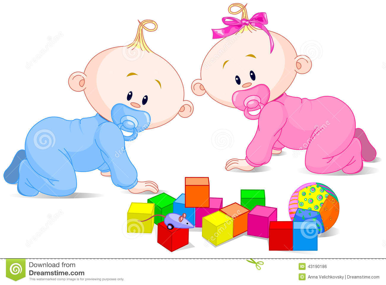 Sweet twins royalty free stock photo image 10320675 - Royalty Free Vector