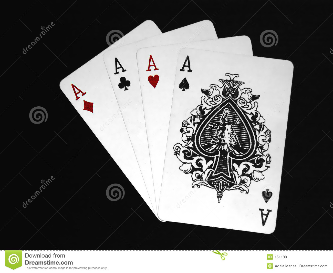Playing cards 05