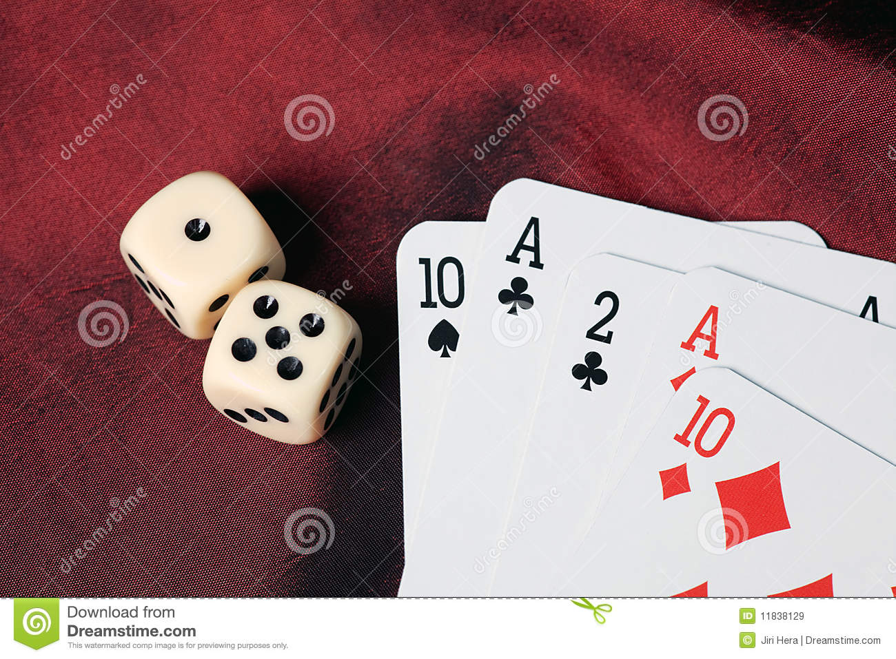how to play dice poker witcher 2
