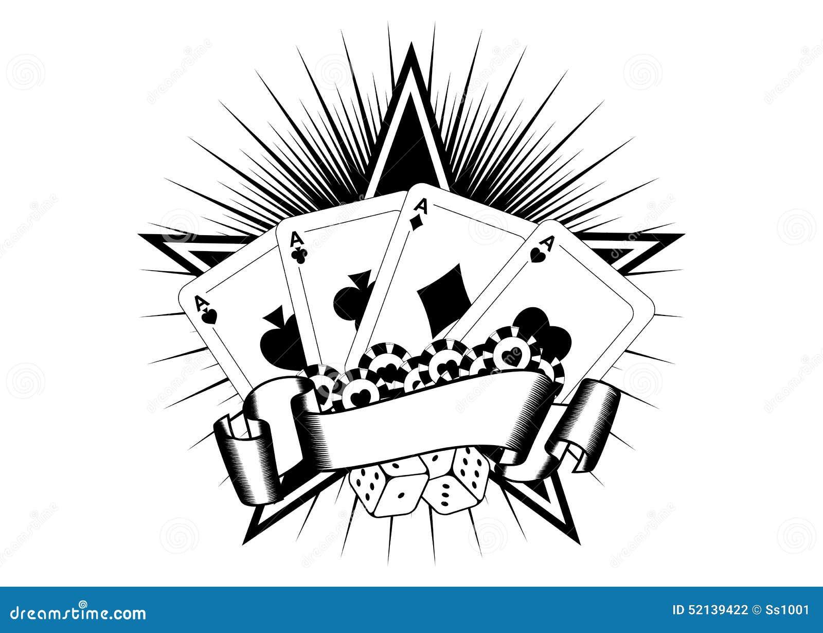 Draw poker  Wikipedia