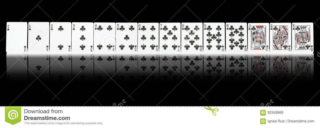Playing Cards Poker Wallpaper Hd Stock Image Image Of