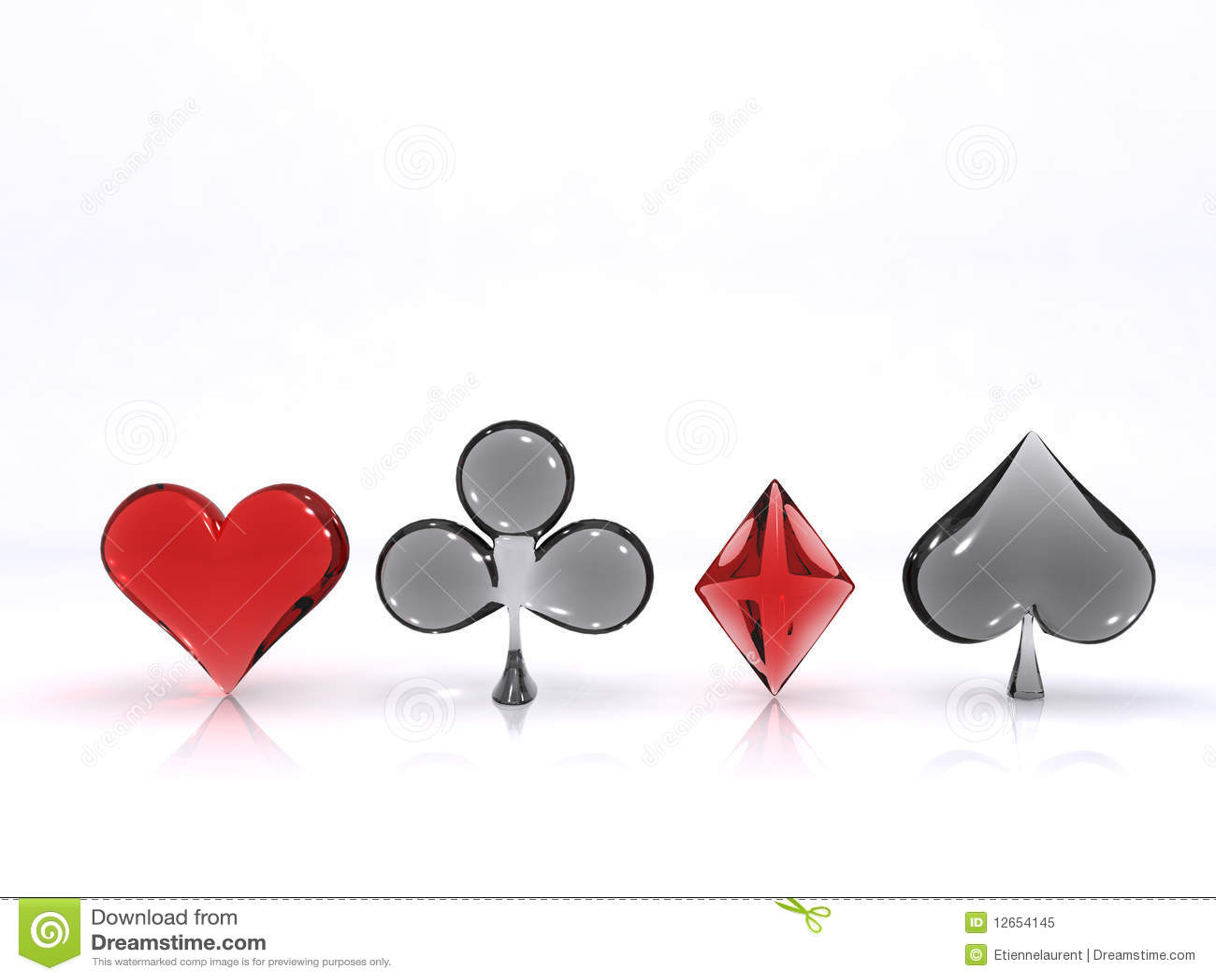 Playing cards symbols stock illustration image of playing 12654145 playing cards symbols biocorpaavc
