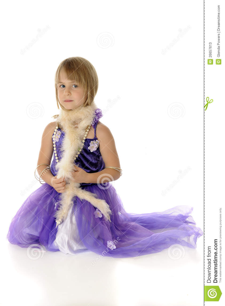 Playing Dress Up Stock Photos Image 26657613