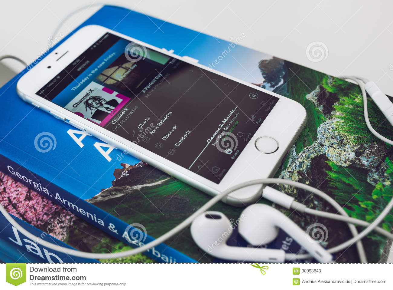 download music for iphone 6