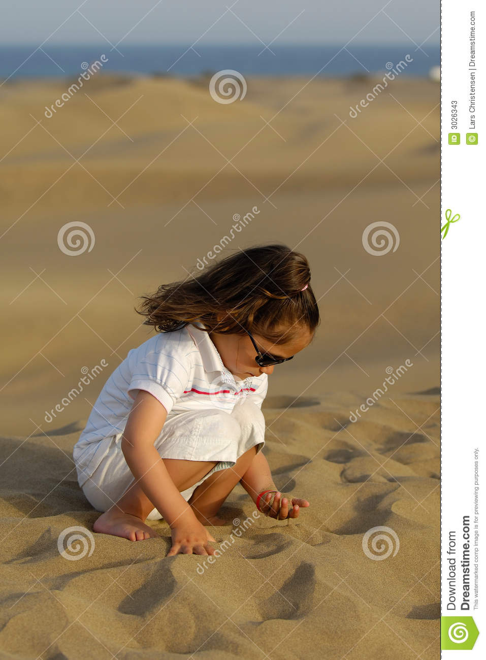 Playing with sand stock image. Image of adventure 80e8096b58