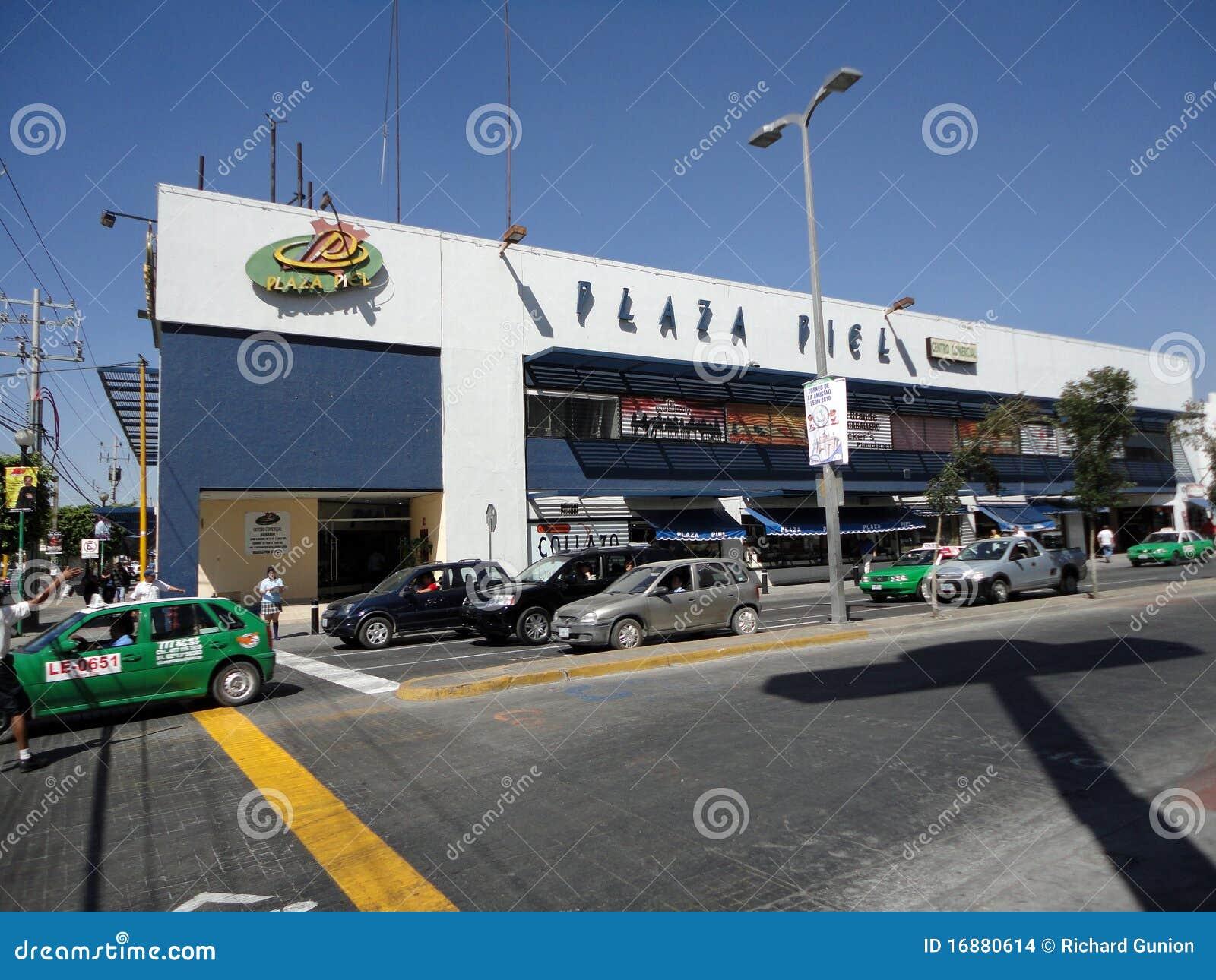Plaza Piel