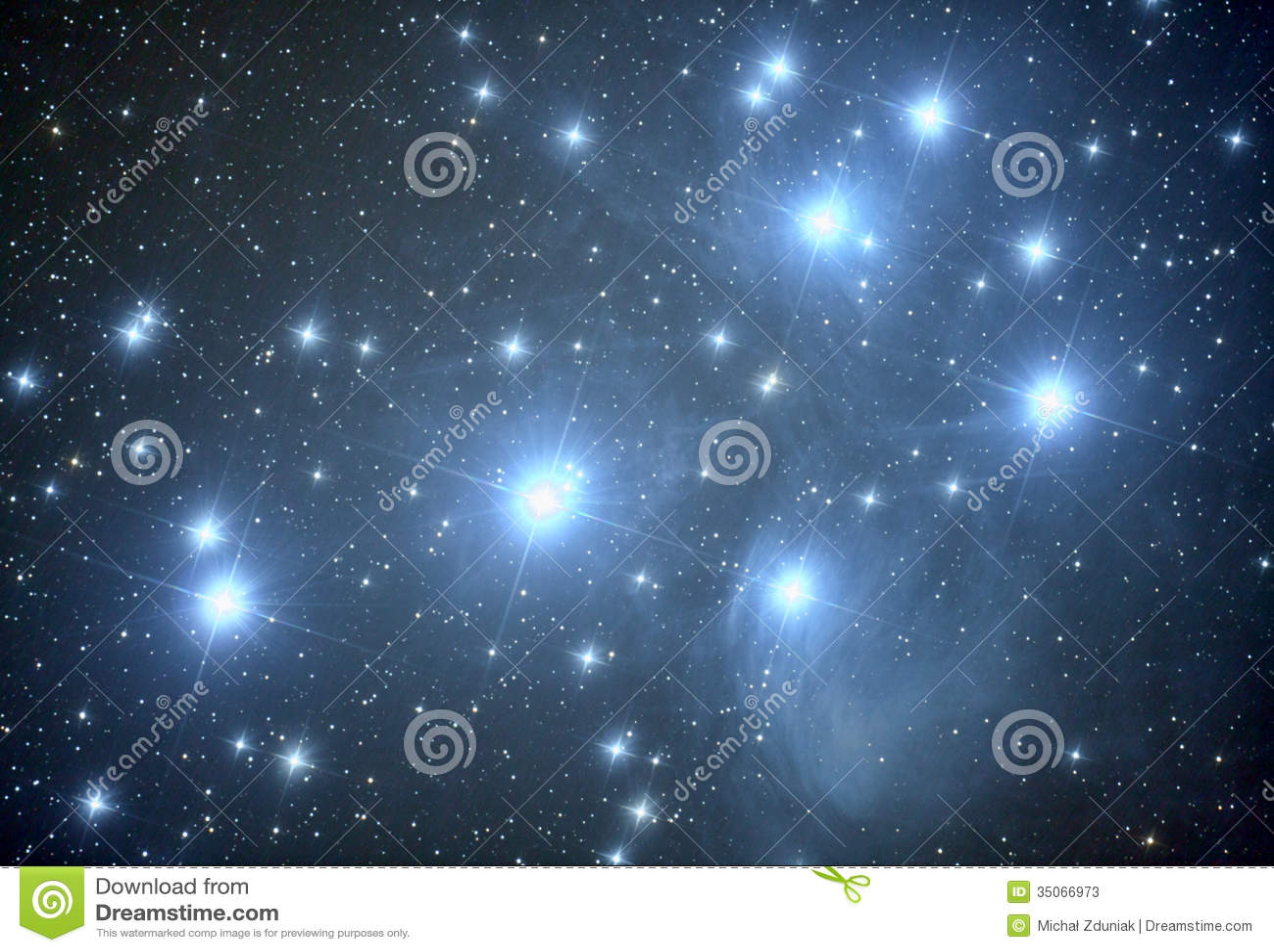 The Merope Nebula and Its WellKept Secret  Sky amp Telescope