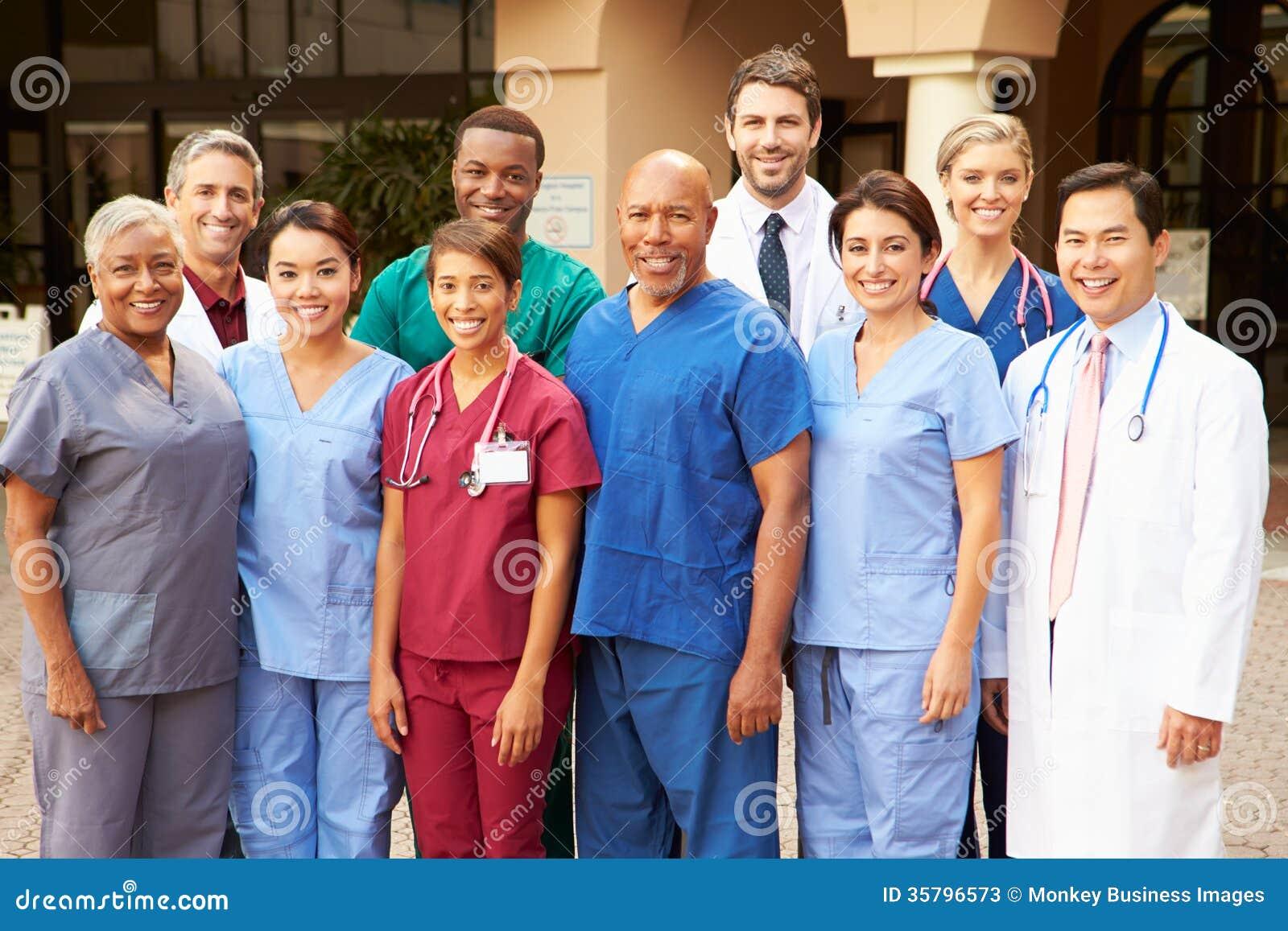Plenerowy portret zaopatrzenie medyczne