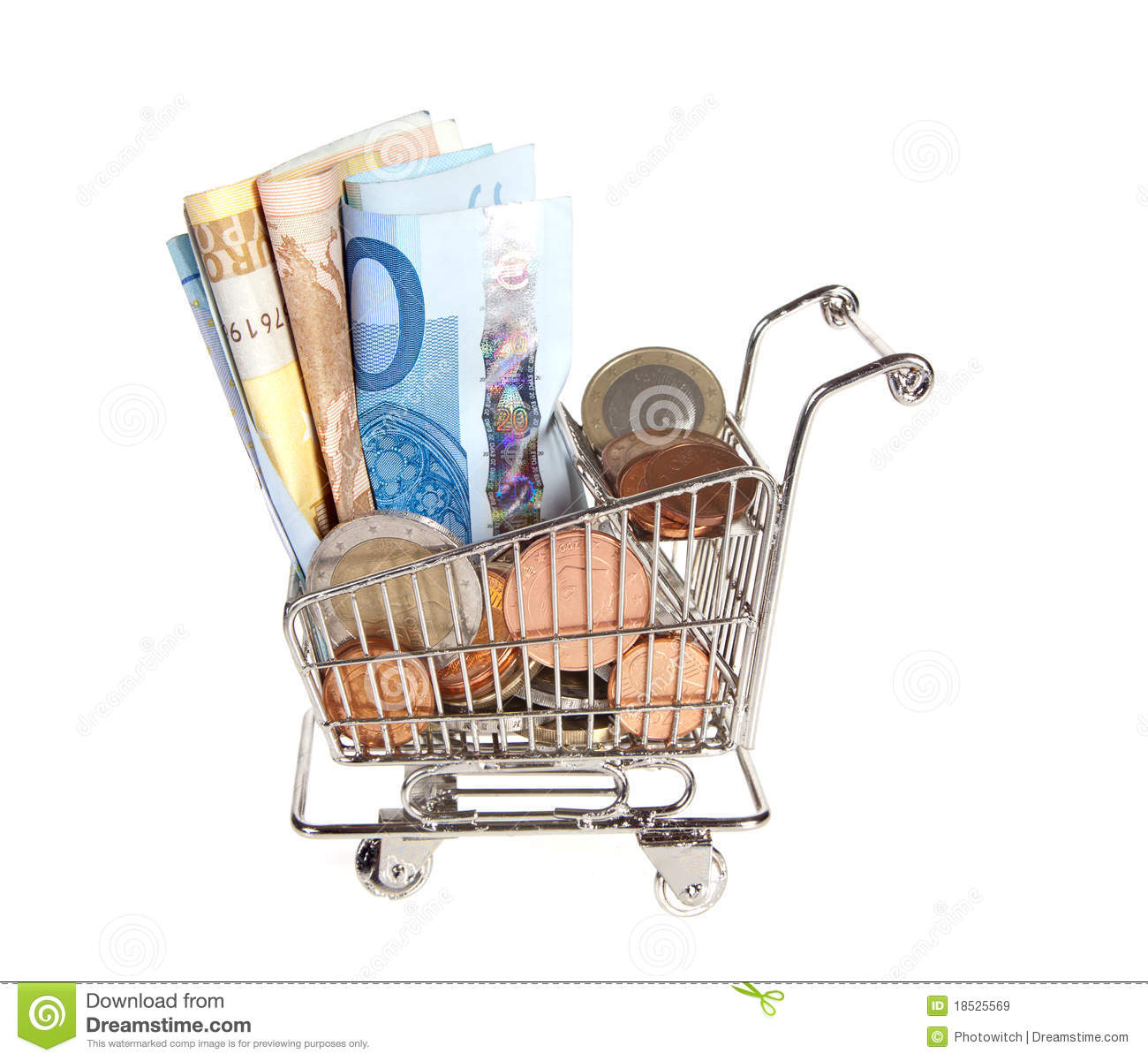 Plenty of money for shopping royalty free stock images image 18525569 - Shopping cash card paying spending ...