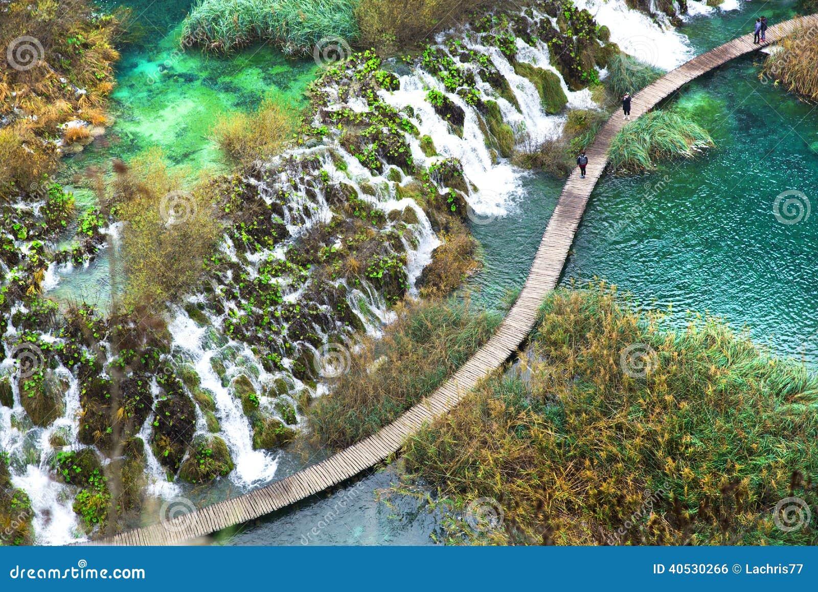 Plitvice See-Nationalpark