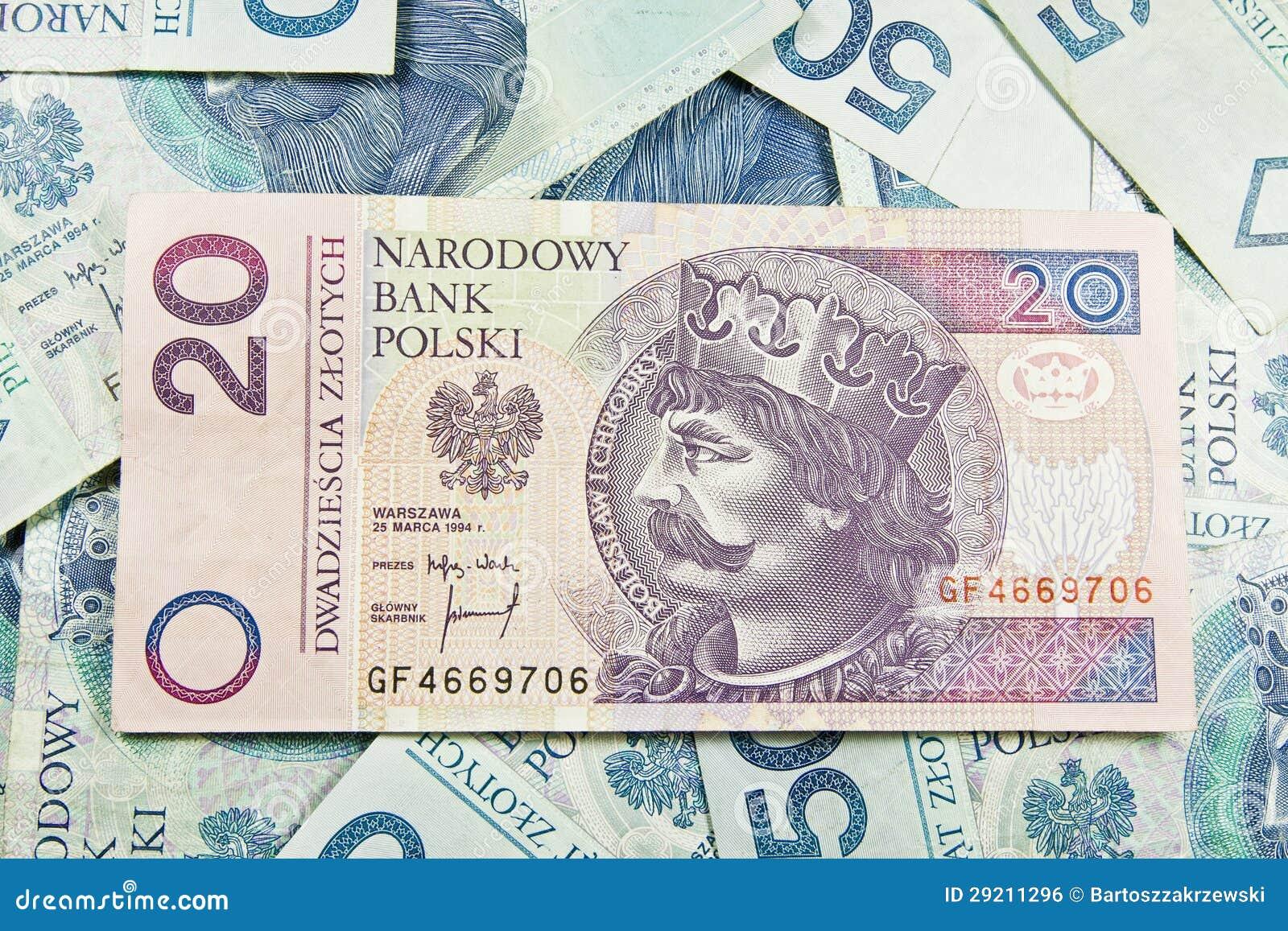 波兰币_波兰pln货币20