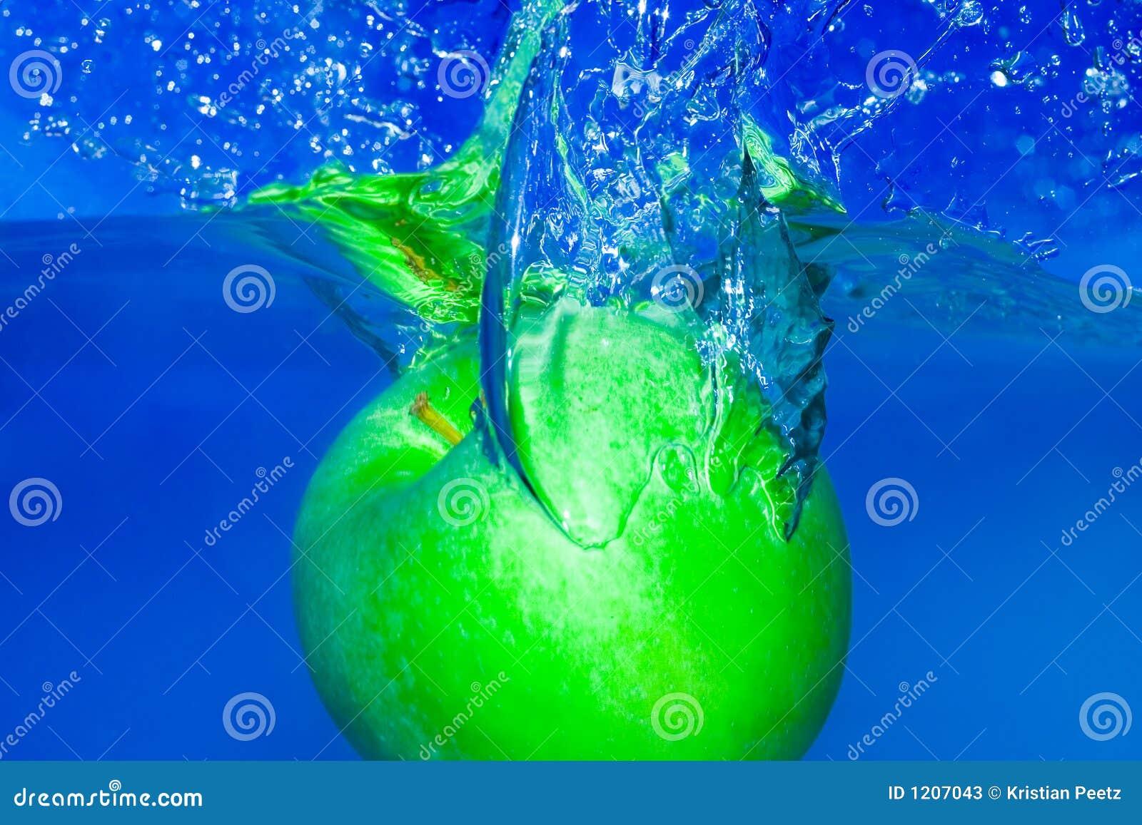 appel dieet