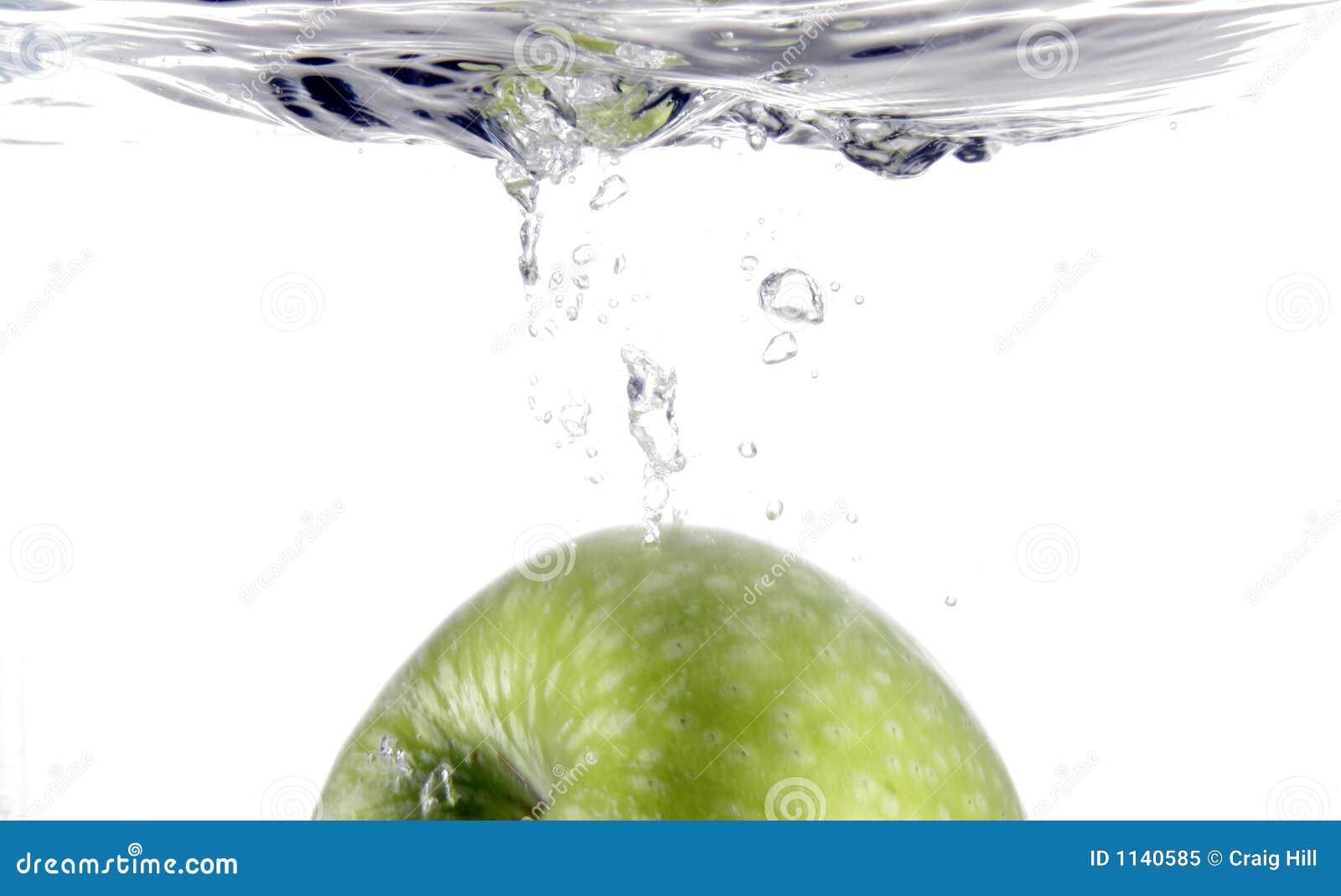 Plons van appel