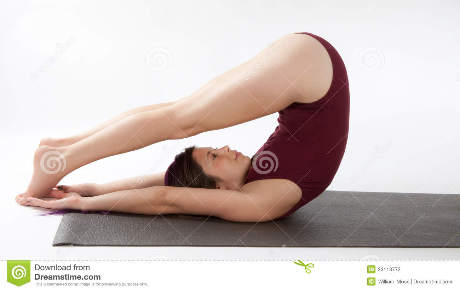 plow pose stock photography image 33113772 gymnastics clipart black gymnastics clipart free