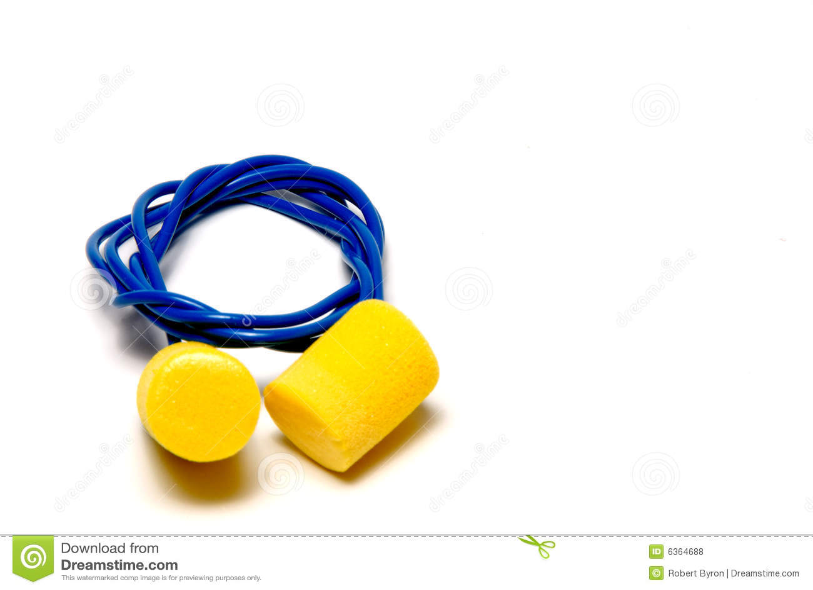 Plugues de orelha